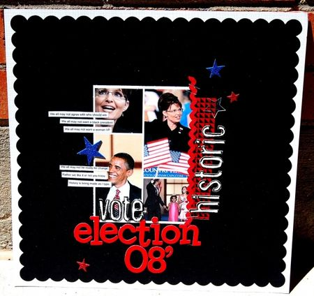 Election 08