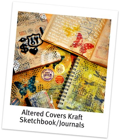 Kraft covers