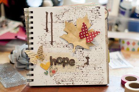 Hope for emma